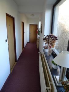 Hotel Prokop, Szállodák  Prága - big - 9