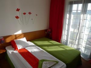 Hotel Prokop, Szállodák  Prága - big - 8