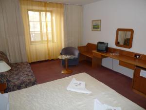Hotel Prokop, Szállodák  Prága - big - 6
