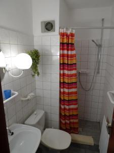Hotel Prokop, Szállodák  Prága - big - 5