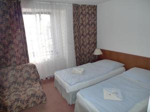 Hotel Prokop, Szállodák  Prága - big - 4