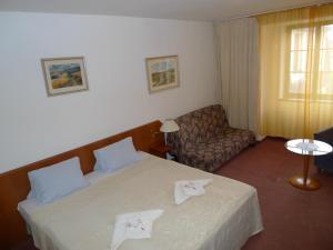Hotel Prokop, Szállodák  Prága - big - 2