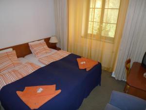 Hotel Prokop, Szállodák  Prága - big - 7