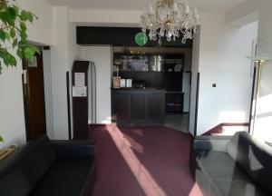 Hotel Prokop, Szállodák  Prága - big - 23