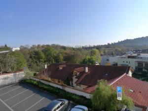 Hotel Prokop, Szállodák  Prága - big - 10