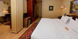 Betsy's Hotel, Hotely  Tbilisi - big - 73