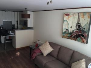 ANDES CHILLAN - Apartment - Nevados de Chillán