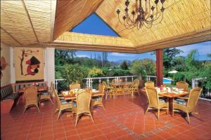 Altes Landhaus Country Lodge, Lodges  Oudtshoorn - big - 18