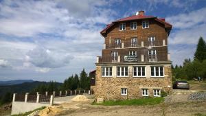 Apartmán Apartman v Beskydech Staré Hamry Česko