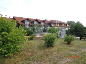 Hotel Leo's Ruh - Braunweiler