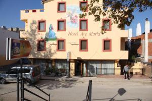 Отель Hotel Ave Maria, Сельчук