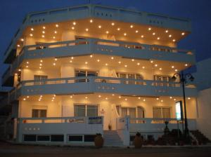 Hostels e Albergues - Neapoli Rooms