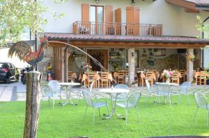 Accommodation in Riva del Garda