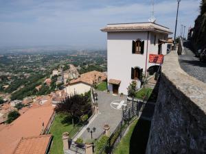 Villa dei Fantasmi - AbcAlberghi.com
