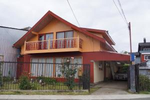 Casa Chilhué - Hostal Residencial