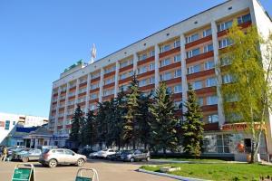 Гостиница Турист, Большое Гришкино