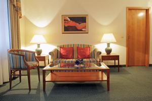 Parkhotel Oybin - Kurort Jonsdorf