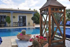 Fistikies Holiday Apartments Aegina Greece