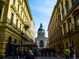 Prestige Hotel Budapest (35 of 56)