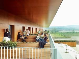 Youth Hostel Schengen / Remerschen - Hotel