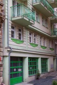 Apartment Lilianna - Karlovy Vary