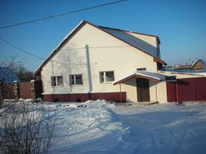 Guest House Kolokoltsi - Gavrilov Posad