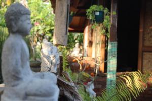 Nur Guest House, Vendégházak  Ubud - big - 38