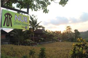 Nur Guest House, Vendégházak  Ubud - big - 41