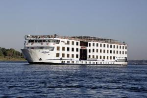 Movenpick MS Royal Lily Cruise..