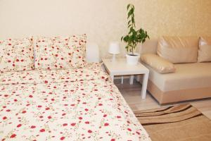 Apartment on Russianova