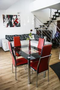 Apartament Serce Suwałk