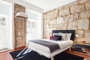 Oporto Chic & Cozy Studio Apartments Porto