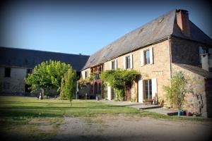 Location gîte, chambres d'hotes Bed In Bellongue dans le département Ariège 9