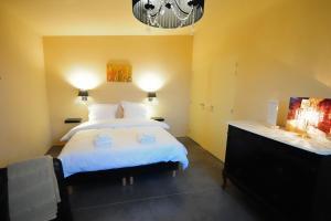 Maison d'Hôtes Cerf'titude, Bed & Breakfast  Mormont - big - 106