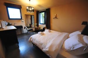 Maison d'Hôtes Cerf'titude, Bed & Breakfast  Mormont - big - 14