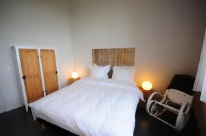Maison d'Hôtes Cerf'titude, Bed & Breakfast  Mormont - big - 11