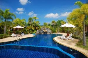 Palm Garden Resort - Kapong