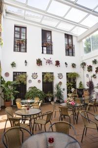 Hotel de Los Faroles, Hotely  Córdoba - big - 13