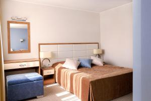 Polet Hotel - Sergino