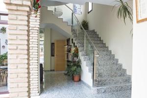 Hotel de Los Faroles, Hotely  Córdoba - big - 46