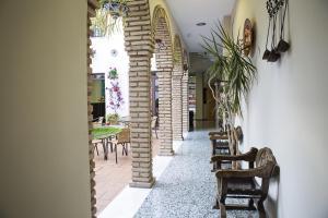Hotel de Los Faroles, Hotely  Córdoba - big - 15