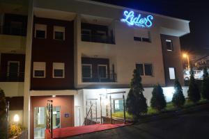 Hotel Lider S, Hotels  Vrnjačka Banja - big - 14