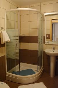 Hotel Lider S, Hotels  Vrnjačka Banja - big - 12