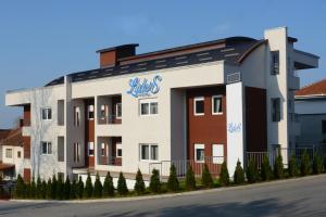 Hotel Lider S, Hotels  Vrnjačka Banja - big - 1
