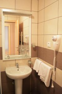 Hotel Lider S, Hotels  Vrnjačka Banja - big - 10
