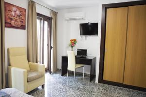 Hotel de Los Faroles, Hotely  Córdoba - big - 3