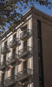 Hotel The Serras (34 of 61)