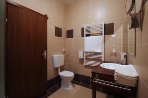 Hotel Lug, Hotel  Bilje - big - 34