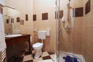 Hotel Lug, Hotel  Bilje - big - 42