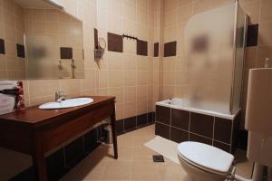 Hotel Lug, Hotel  Bilje - big - 41